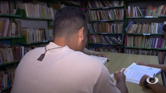 Reos Oaxaca aprueban examen y cursarán licenciaturas en UNAM