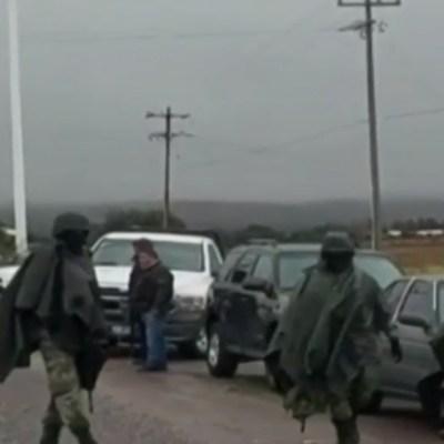 Nueva riña en penal de Cieneguillas, Zacatecas, deja al menos un muerto