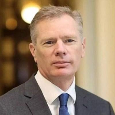 Irán convoca al embajador británico por su asistencia a una protesta 'ilegal'