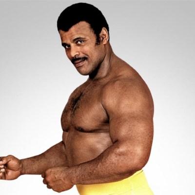 Foto: Muere el luchador Rocky Jonhson, padre de 'La Roca', 09 de enero de 2020, (WWE)