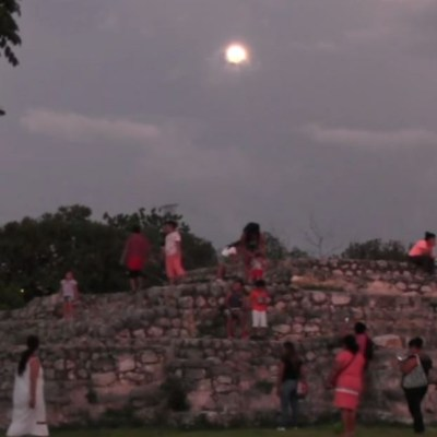 Sacerdotes mayas pronostican cuál será el clima para el 2020