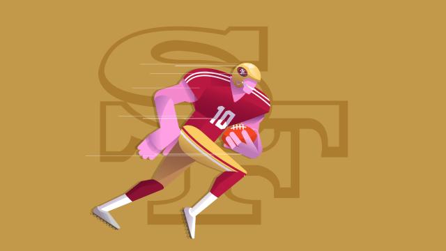 21/01/2020, Super Bowl LIV: Acá te dejamos un pequeño perfil e historia de los San Francisco 49ers