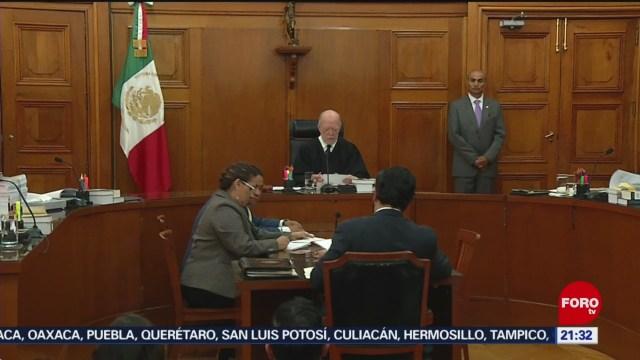 Foto: Sergio Aguayo Scjn Analizará Juicio Amparo Periodista 29 Enero 2020
