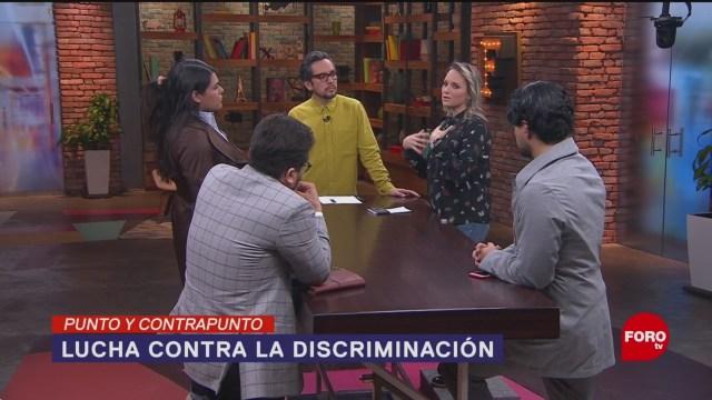 Foto: Discriminación Mujeres Trans Reforma 222 Scjn Caso 27 Enero 2020