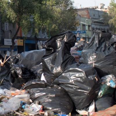 Sin bolsas de plástico, ¿cómo separar basura y recoger popó de mascotas?