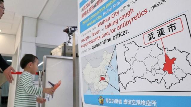 Foto:Singapur y Vietnam confirman contagios por coronavirus