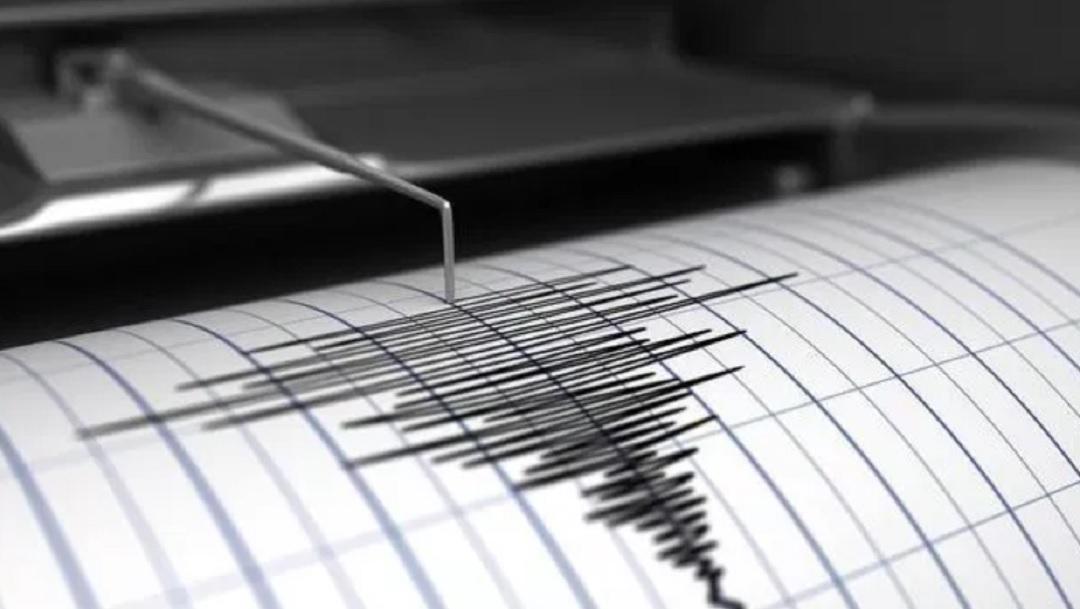 FOTO: Un terremoto de magnitud 5.0 se siente en Puerto Rico, el 25 de enero de 2020