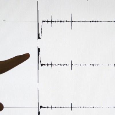 FOTO: Se registra sismo de magnitud 6.0 en las Islas Salomón