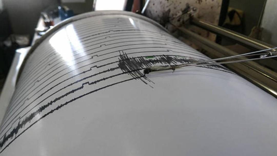 México: se registra sismo en Oaxaca durante la madrugada