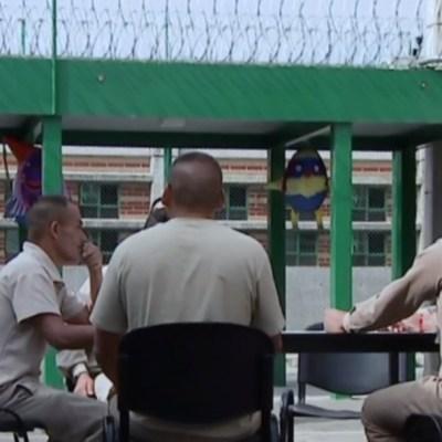 Foto: Tenancingo Sur, el mejor penal del Estado de México