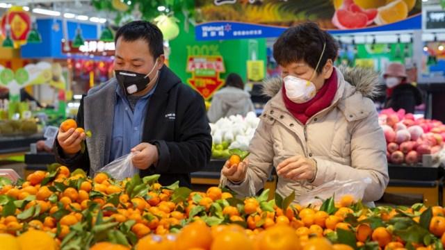 Foto: Tenemos miedo, dice mexicana en China por coronavirus
