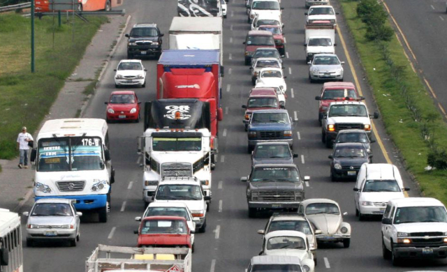 13 de enero 2020, Tenencia vehicular, Autos, Vehículos, Tránsito, Tráfico, Coches, Tenencia Vehicular