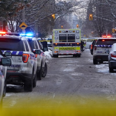 Se registra tiroteo en Ottawa, capital de Canadá; hay 1 muerto y 3 heridos
