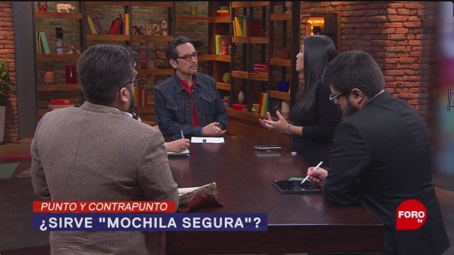 Foto: Torreón Coahuila Operativo Mochila Segura 13 Enero 2020