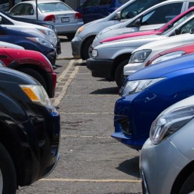 La venta de autos baja 8.3 por ciento en diciembre, reporta el INEGI