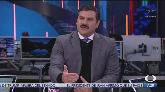 video entrevista completa con alejandro calderon alipi del insabi para despierta