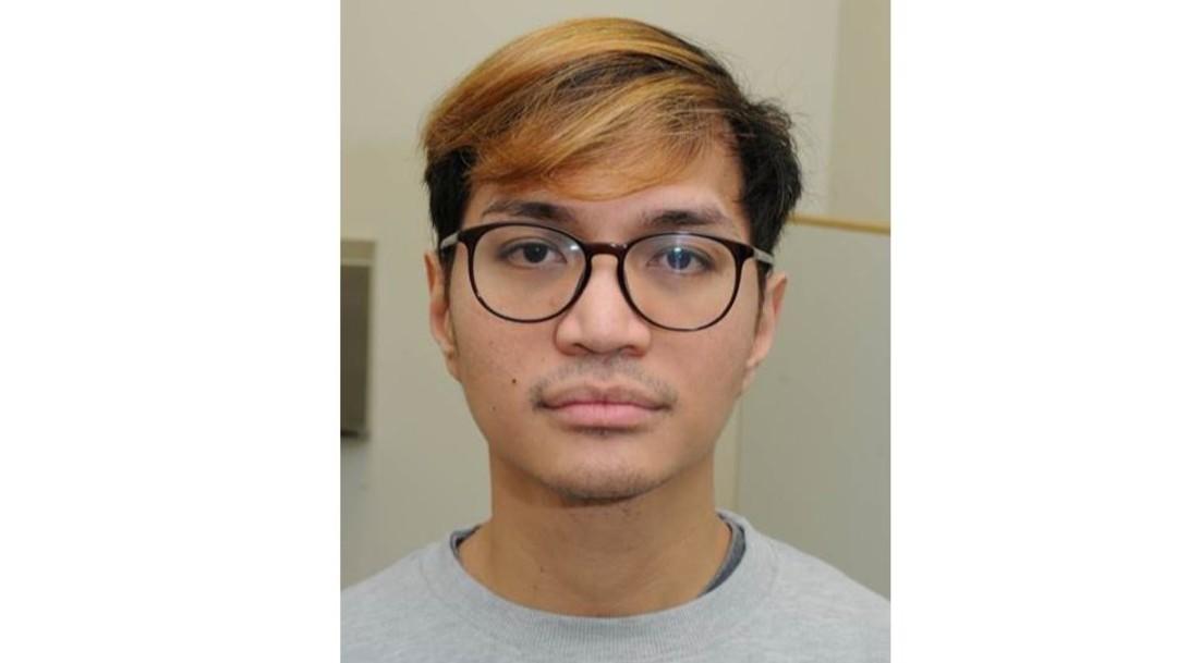Foto: Las autoridades en Gran Bretaña dijeron que la evidencia contra Reynhard Sinaga, de 36 años, indica que tenía muchas más víctimas, el 7 de enero de 2020 (Reuters)