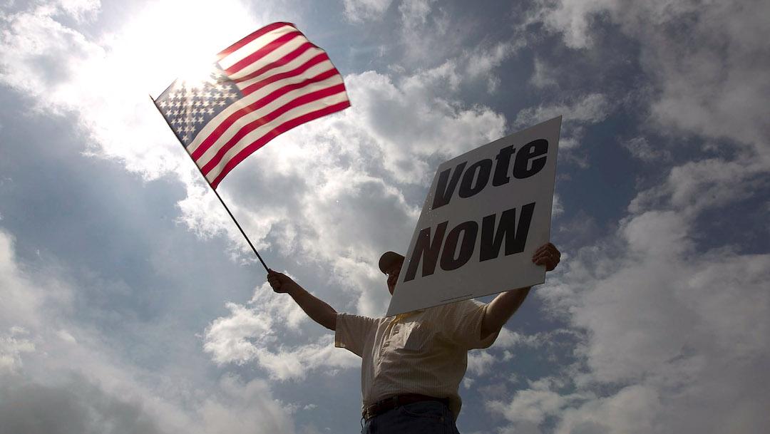 Foto Cuándo son las elecciones en Estados Unidos 29 enero 2020