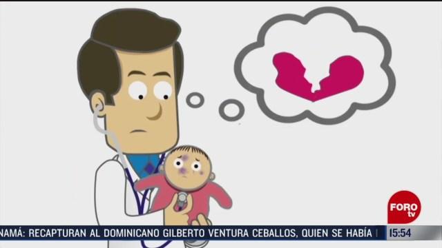 FOTO: 14 de febrero dia mundial de la cardiopatia congenita