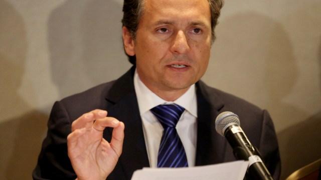12 de febrero 2020, Emilio Lozoya detención, Emilio Lozoya, Persona, Detención, Pemex, Odebrecht