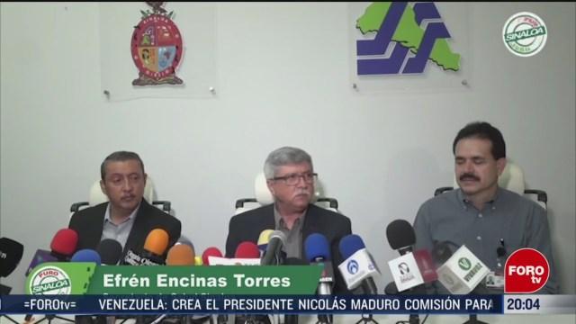 Foto: Coronavirus Culiacán Sinaloa Aíslan Paciente Hoy 28 Febrero 2020