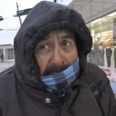 FOTO: Alerta en Chihuahua por Frente frío 41, el 22 de febrero de 2020
