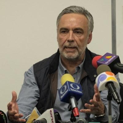 Yeidckol Polevnsky pierde presidencia de Morena