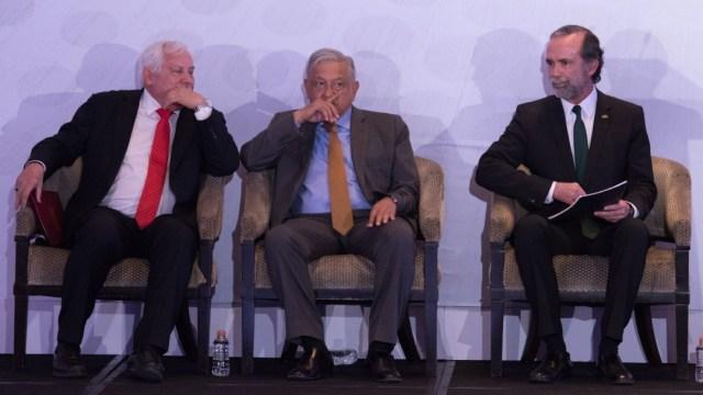 Foto: El Consejo Nacional Agropecuario expresó al presidente López Obrador que lamentan la reducción del 27 por ciento del presupuesto al sector, mismo que afectará algunos programas fundamentales para el campo
