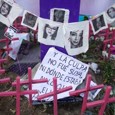 Foto: AMLO critica que conservadores ahora sean feministas
