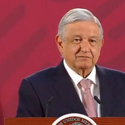 FOTO AMLO dice que desconoce si hay investigación contra Enrique Peña Nieto (YouTube/AMLO)