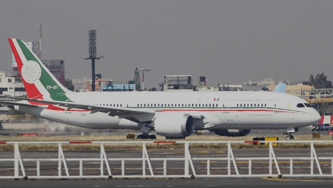 AMLO: 'Es muy probable la rifa del avión presidencial'