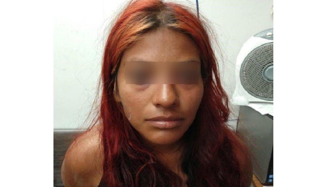 Madre transmitió en Facebook como su pareja abusaba sexualmente de su hija