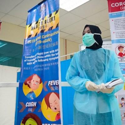 Anciano, segundo muerto por coronavirus en Hong Kong
