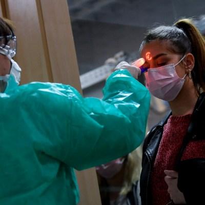 IMSS dispone de miles de camas y ventiladores en caso de coronavirus