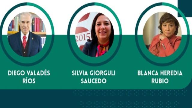 Diputados designan a tres evaluadores de aspirantes a consejeros del INE