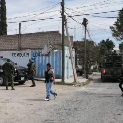 Atacan a balazos a policías ministeriales en Zapopan; hay dos detenidos