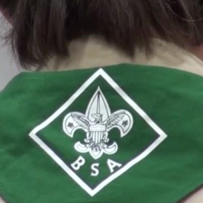 FOTO: Boy Scouts de EEUU se declaran en bancarrota por las demandas de abuso sexual infantil, el 18 de febrero de 2020