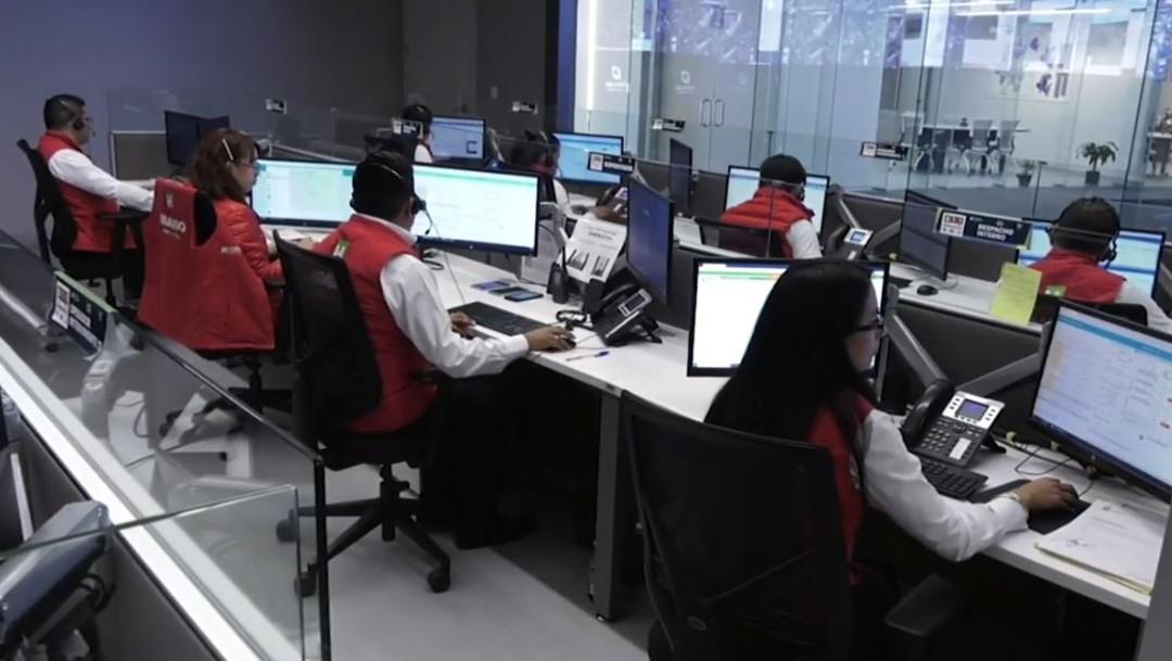 C-5 de Hidalgo salva vidas a través de videollamadas