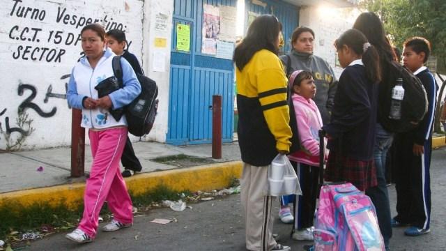 Caso Fátima: Escuelas no aplican protocolos de seguridad