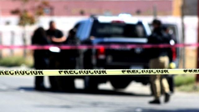 Imagen: Dos elementos de la Comisión Estatal de Seguridad de Ciudad Juárez, Chihuahua, resultaron heridos por disparos de arma de fuego; dos policías municipales de Acámbaro, Guanajuato, fueron atacados a disparos por hombres armados cuando salían de su turno de trabajo