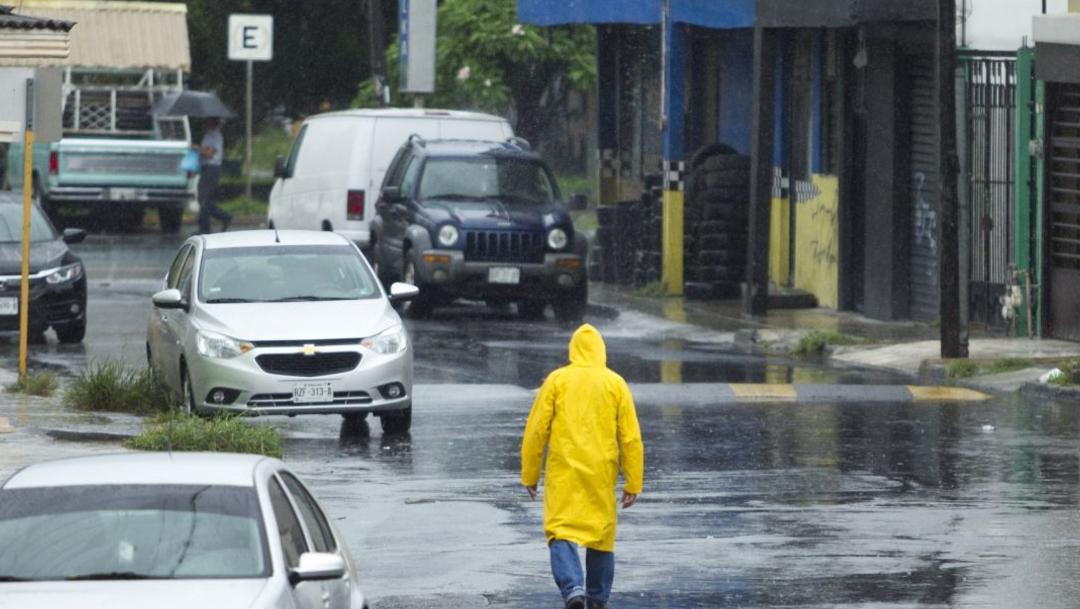 FOTO Prevén lluvias fuertes en Tamaulipas y SLP por frente frío 39 (Cuartoscuro/archivo)