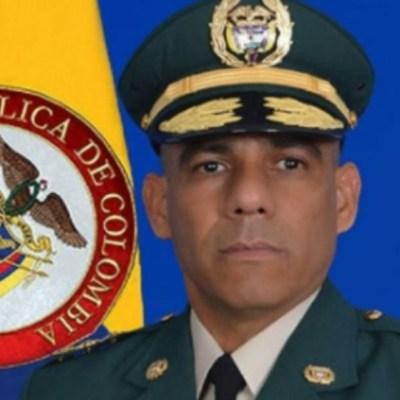 Comandante del Ejército de Colombia lamenta muerte del 'Popeye'
