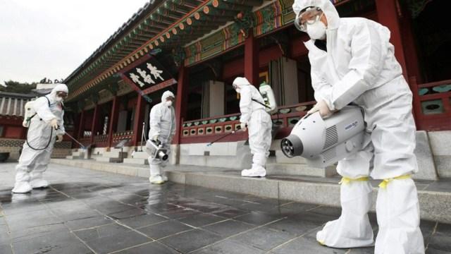 Foto: Estados Unidos y Japón se encuentran entre los países que han emitido una prohibición similar