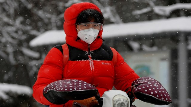 Coronavirus de Wuhan: Sube a 638 la cifra de muertos
