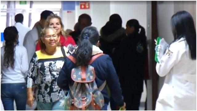 Foto: Desmienten que niño chino muriera en Quintana Roo por coronavirus, 1 de febrero de 2020 (Foro TV)