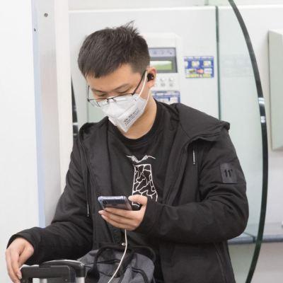 Rusia suspenderá la entrada al país de ciudadanos chinos por coronavirus