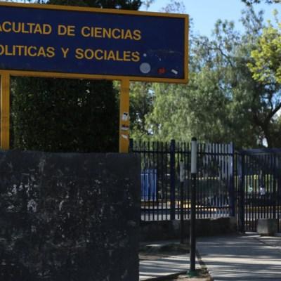 Acosador sexual de la UNAM, primer vinculado a proceso por Ley Olimpia
