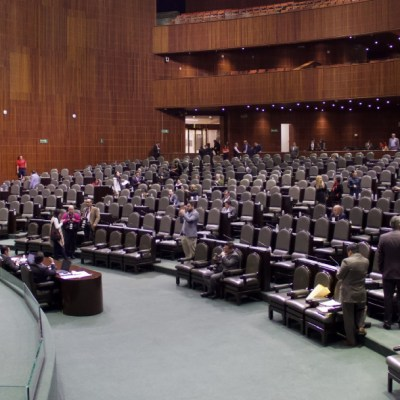 Diputados aprueban que delito de pederastia no prescriba