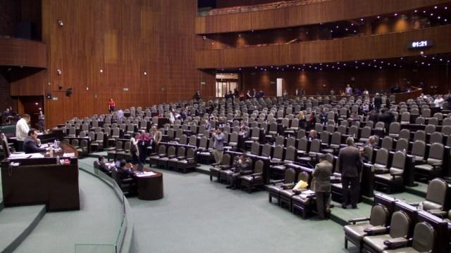 Foto: Diputados aprueban que delito de pederastia no prescriba, 09 de enero de 2020, (Cuartoscuro, archivo)