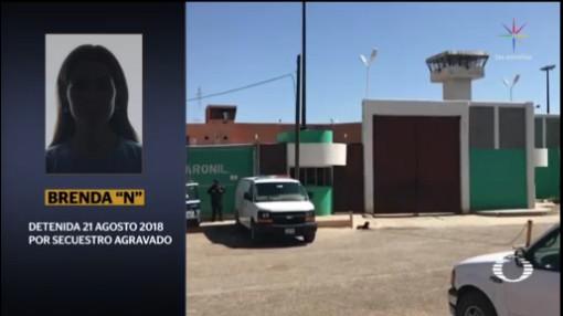 Foto: Derechos Humanos Condena Prisión Mujer Penal Zacatecas 14 Febrero 2020